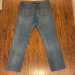 LOFT Jeans - LOFT Modern Slim Jeans- like new